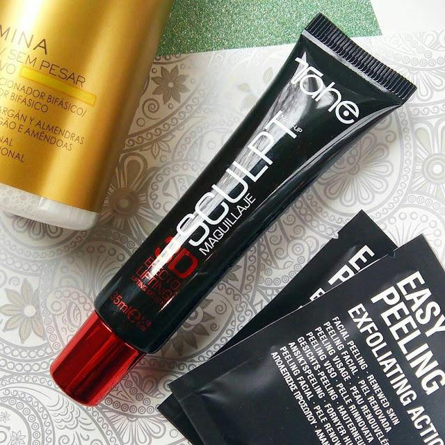 base de maquillaje 3d lifting de tahé guapabox