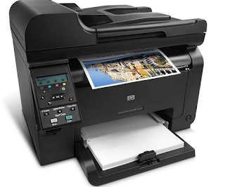Driver HP LaserJet Pro MFP M176n Free Download For Windows / Mac Os