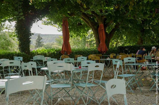 Giverny Normandía turismo Francia  que ver