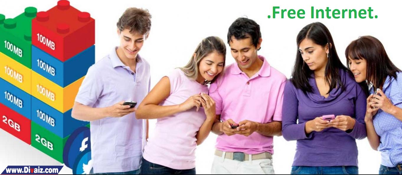 Cara Mendapatkan Kuota Internet Gratis 50 GB All Operator Berhasil 100%
