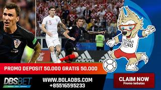 kroasia 1-1 inggris piala dunia 12 juli 2018