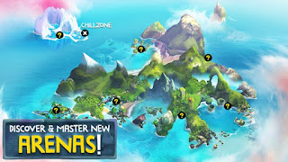 Download Game Battle Bay New Version Apk Mod No Skill CD For Android 4