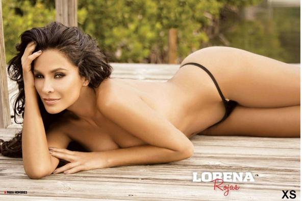 Lorena avila para el novio 6