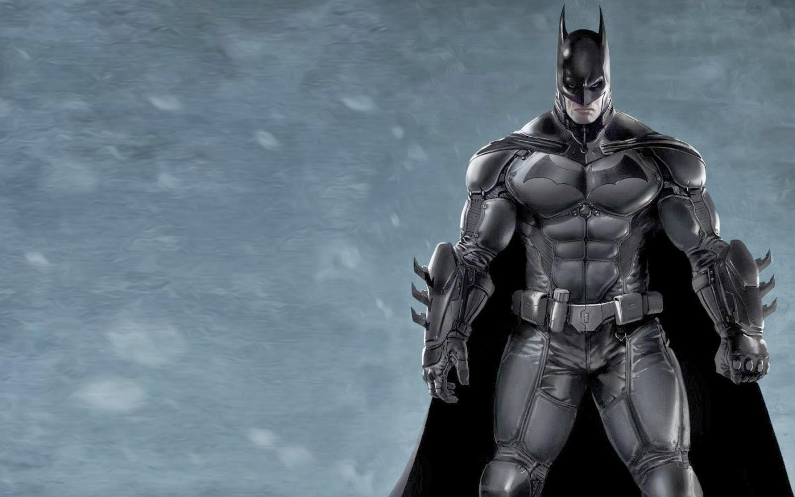 Batman Arkham Origins Wallpapers HD Wallpaper Pic