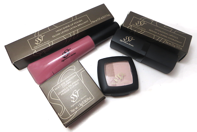 sst cosmetics spring 2015 quintessential collection