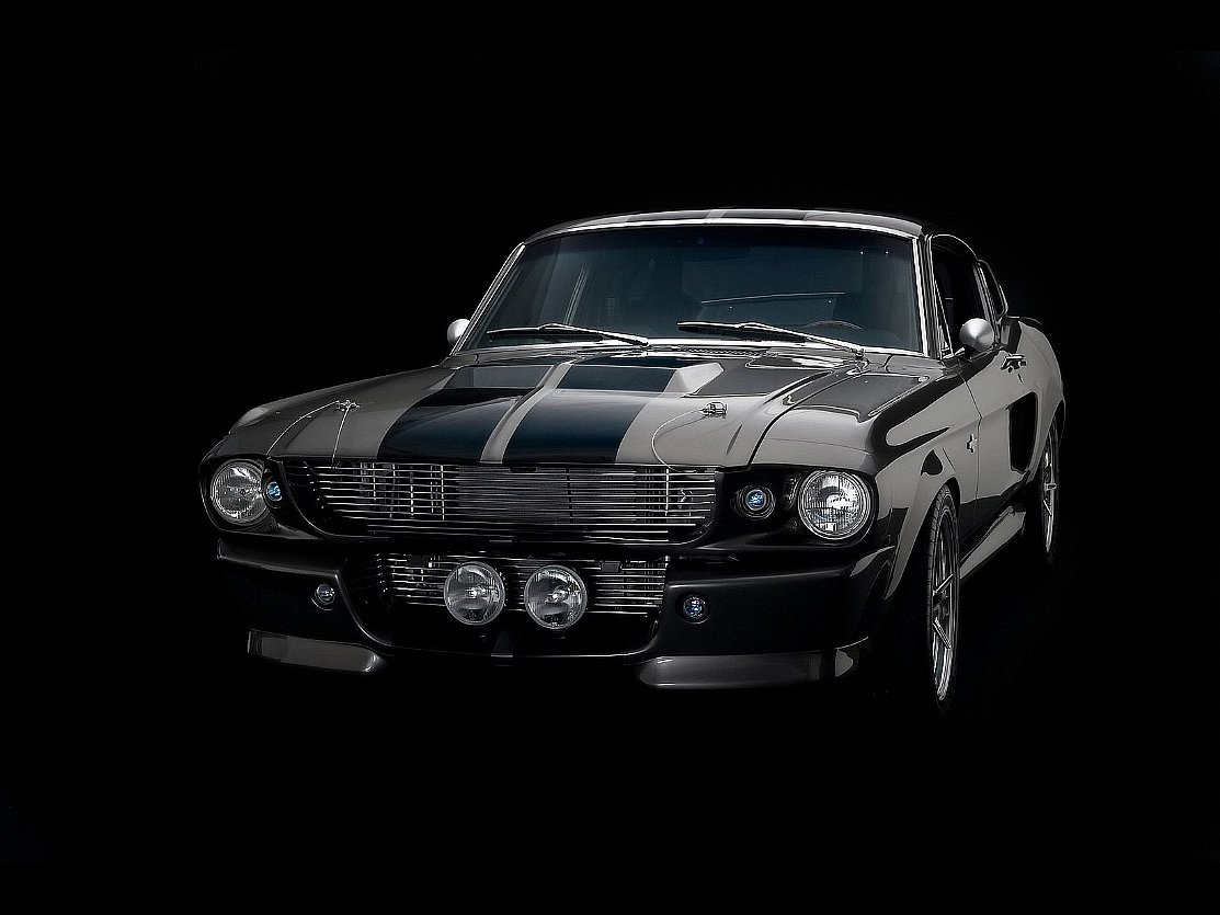 1969 Ford Mustang Shelby Gt500 428 Cobra Jet Car Autos Gallery