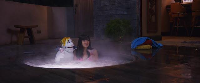¿Quién mató a los Puppets? 1080p latino imagenes