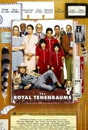 Watch The Royal Tenenbaums Online Free 2001 Putlocker