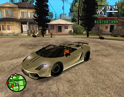 gta sa free download highly compressed pc
