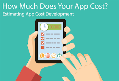Mobile App Development Cost Estimation