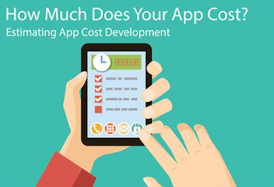 Mobile App Development Cost Estimation