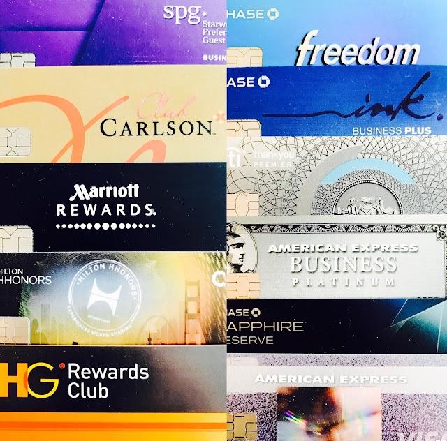 Compare: Cash Back Vs. Flexible Points Vs. Loyalty Program Miles & Points Credit Cards
