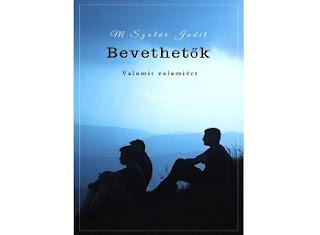 M. Szolár Judit Bevethetők könyv bemutatás