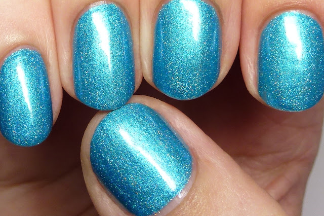 Supernatural Lacquer God of the Dead