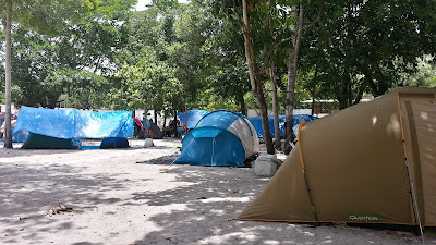camping em Porto Seguro