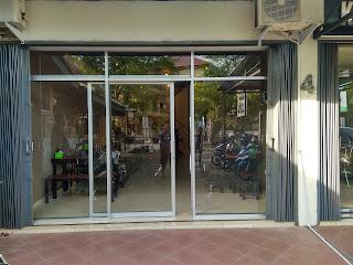 Pintu Aluminium Sliding Yogyakarta 085800614892 ...