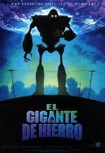 Ver The Iron Giant online