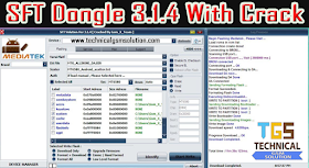 SFT Dongle 3.1.4 With Crack Free Download