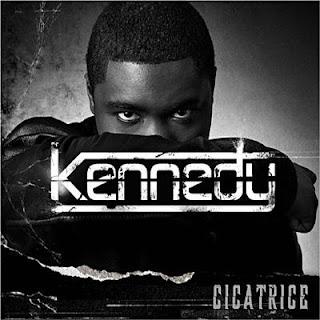 Kennedy - Cicatrice (2009) FLAC