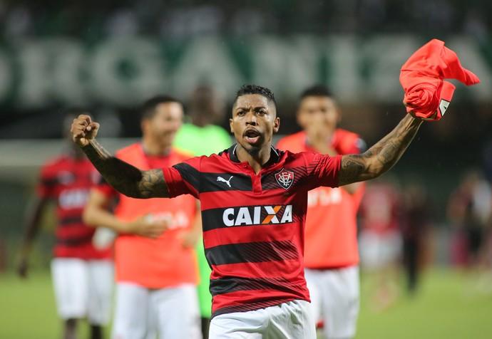 Marinho faz revelações bombásticas sobre a saída dele do Vitória, assista! 1