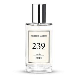 Kwiatowo Orientalno Piżmowe Perfumy 239