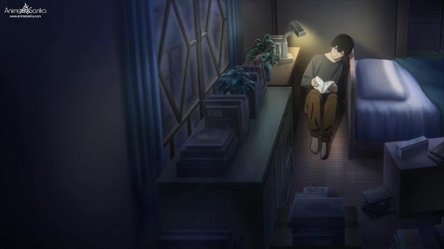 فيلم انمى Kimi no Suizou wo Tabetai بلوراي 1080P مترجم اون لاين تحميل و مشاهدة