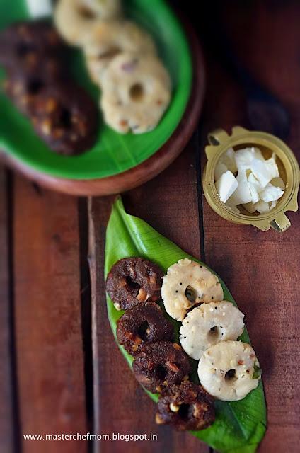 Karadayan Nonbu Adai | Savitri Vratham Festival Recipe |Nombu/Nonbu Adai