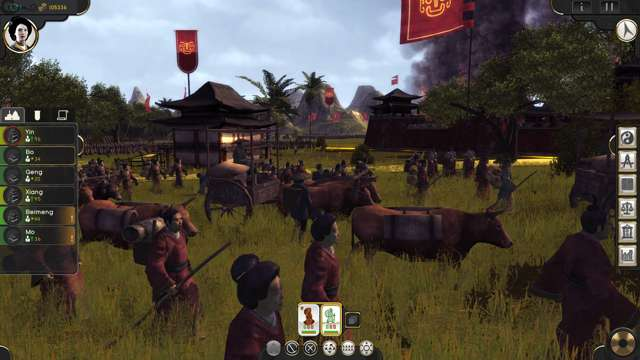 Oriental Empires PC Full