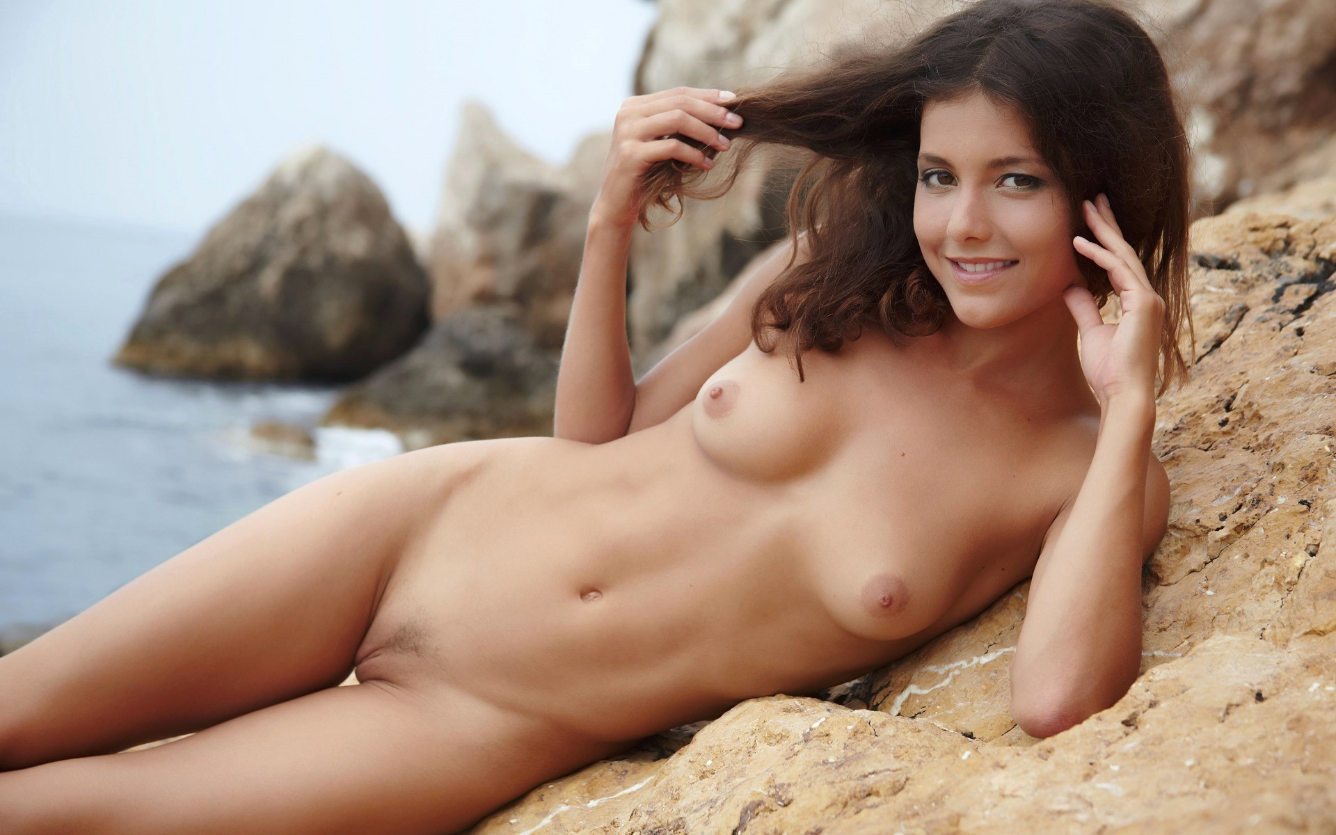 Most beautiful naked women