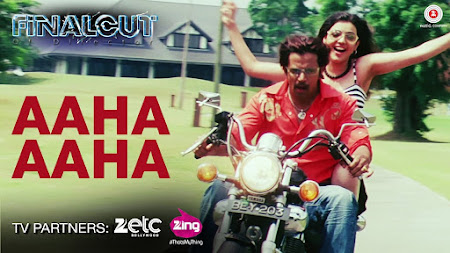 Aaha Aaha - Final Cut Of Director (2016)