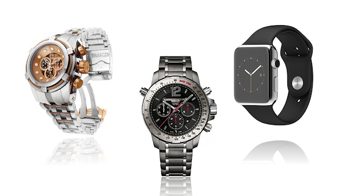 Smartwatches and more: Fall/Holiday Gift Ideas