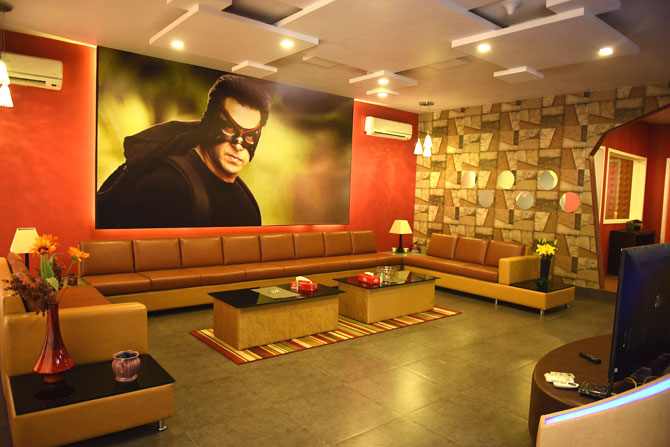 Amitabh Bachchan House Interior Home Design Ideas