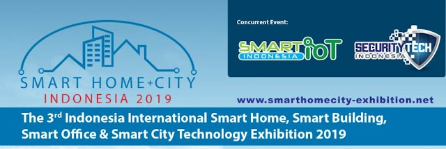 Seminar & Panel Discussion Towards Smart City 4.0 - 4 April 2019