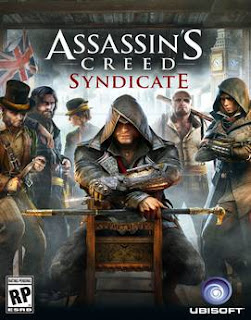 Download Assasins Creed Syndicate PC Game