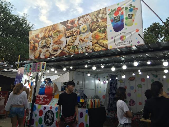 bangkok's chatuchak artbox booth review