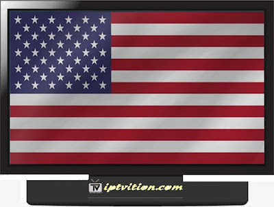 IPTV USA m3u Channels list update | 18-08-2019