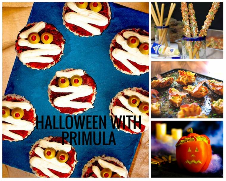 Spooky Snacks To Scare Your Halloween Party Guests