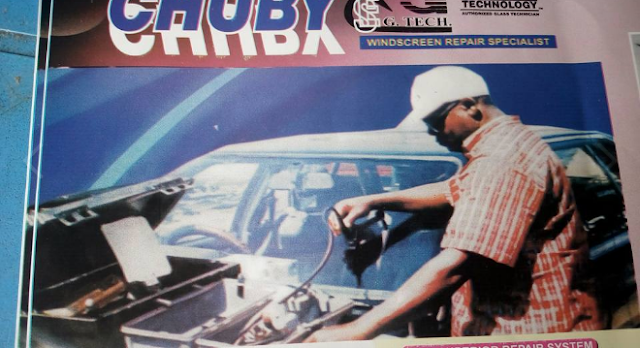CHUBY-GLASS-TECHNOLOGY-Windscreen-Repair-System-in-Nigeria
