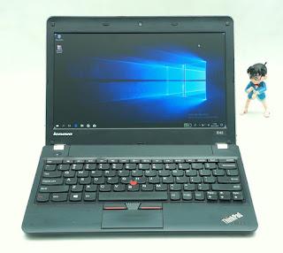 Jual Laptop Bekas Lenovo E145