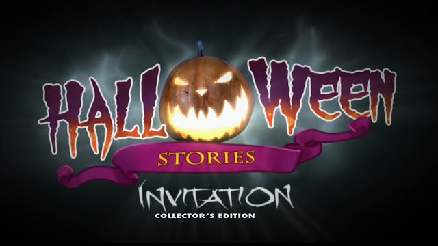 Let's Play Halloween Stories Invitation Collector's Edition Walkthrough Guide And Tips