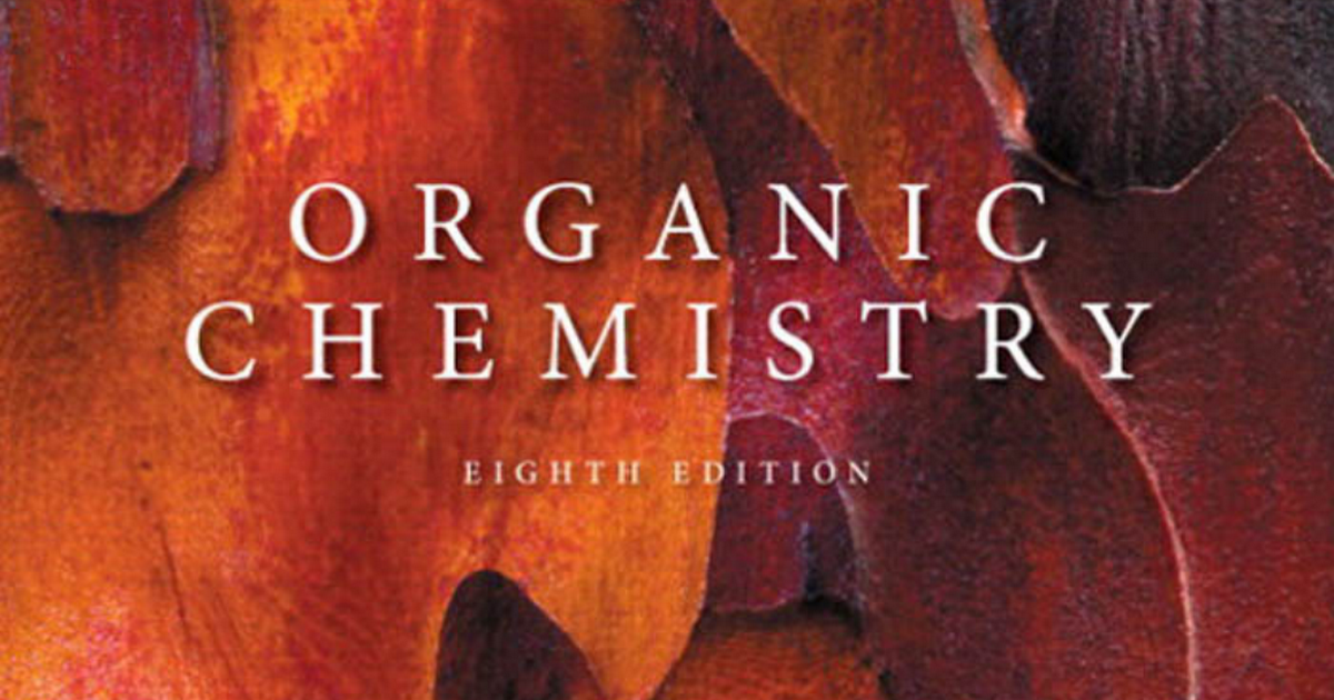 Download ,Organic, Chemistry, - (8th Edition) Leroy G. Wade with, manual, Solution ,PDF