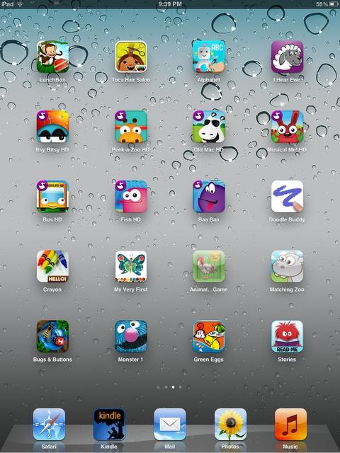 Star Full Colorful Deck Major Arcana Stock Illustration: The Teacher's Korner: Education IPad Apps For Kids
