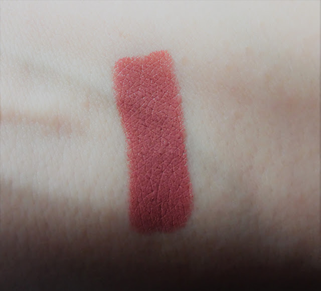 Primark High Shine Lipstick Crayon Rose Quartz
