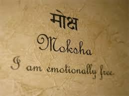 Moksha – Tự do tối thượng