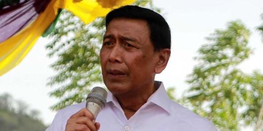 Wiranto Sebut Ada atau Tidak Surat SBY, Jokowi Tak Mau Gunakan Politik Identitas