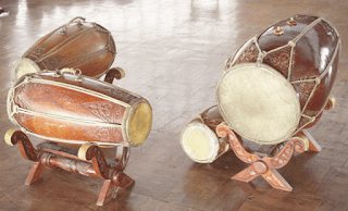 Jenis dan Fungsi Instrumen (Ricikan) Kendang Jawa Tradisi