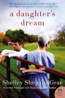 A Daughter's Dream by Shelley Shepard Gray