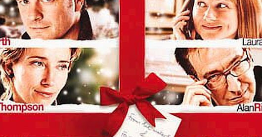 "El acosador de ""Love Actually"""
