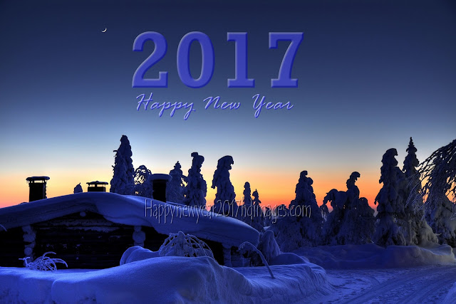 Happy New Year 2017 Ultra HD 4K Wallpapers Download Free