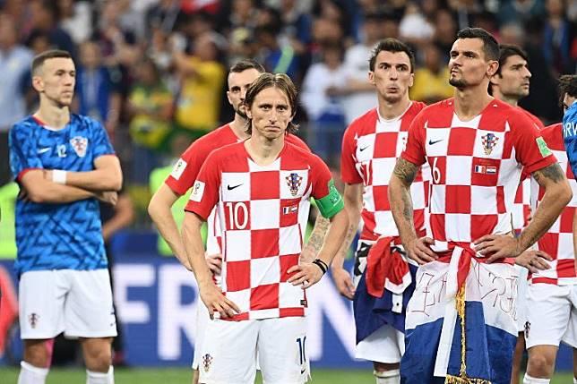 4 Alasan Kroasia Dapat Bertindak sebagai Jawara Piala Dunia 2018